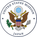 U.S. Mission in Japan Seal