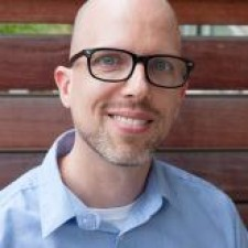 Headshot of David Cole, Senior International Student Advisor