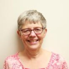Headshot of Mary Lou Prince PhD, English Language Center Faculty