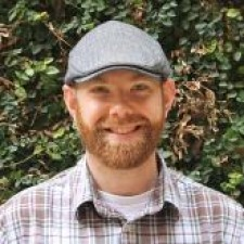 Headshot of Matt Wallace, English Language Center Faculty