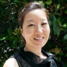 Headshot of Olivia Kim, Assistant Director for ISSS